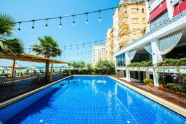 Hotel Villa Palma - Albánie, Durrës město,