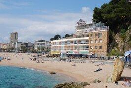 Rosamar Maxim - Španělsko, Lloret de Mar,