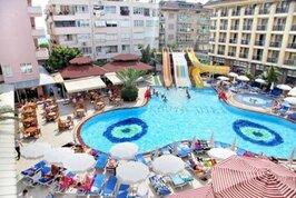 Kahya Resort Hotel - Turecko, Avsallar,