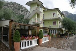 Casa Piantoni & Silvana - Itálie, Limone sul Garda,