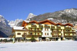 Hotel Alle Dolomiti - Itálie, Molveno