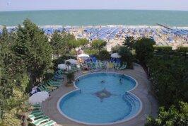 Park Hotel Cellini - Itálie, Lido di Jesolo,