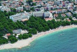 Hotel Biokovka - Chorvatsko, Makarska