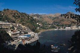 Grand Hotel Atlantis Bay - Itálie, Sicílie,
