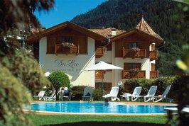 Du Lac Vital Mountain Hotel - Itálie, Molveno
