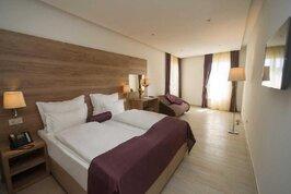 Hotel Biokovo - Chorvatsko, Makarska,