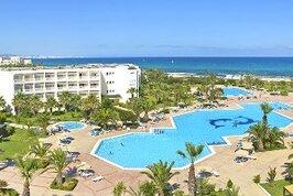 Hotel Vincci Marillia - Tunisko, Yasmine Hammamet,