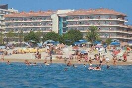 Aqua Hotel Promenade - Španělsko, Pineda de Mar,