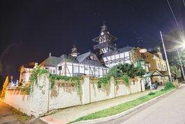 Schlosshotel Marienbad - Česká republika, Mariánské Lázně