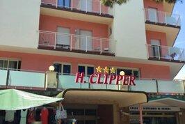 Hotel Clipper - Itálie, Cesenatico,