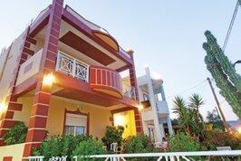 Stegna Mare Apartments - Řecko, Stegna,