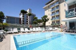 Appartamenti  Katja - Itálie, Bibione