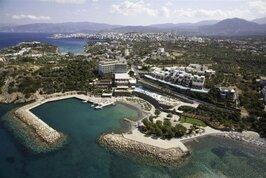 Iberostar Mirabello Beach & Village - Řecko, Agios Nikolaos