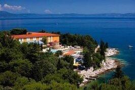 Hotel Valamar Sanfior - Chorvatsko, Rabac,