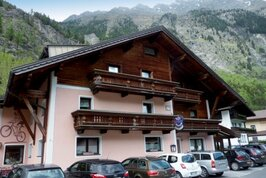 Bergheimat Gasthof - Rakousko, Sölden Arena - Ötztal,
