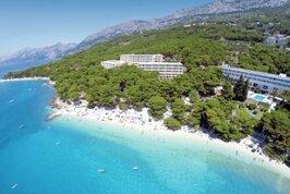 Bluesun Hotel Marina - Chorvatsko, Brela,