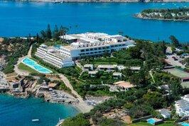 Minos Palace - Řecko, Agios Nikolaos