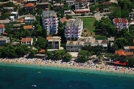 Hotel Laguna - Chorvatsko, Gradac,