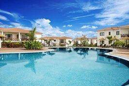 Hotel Melia Tortuga Beach - Kapverdské ostrovy, Ponta Preta,