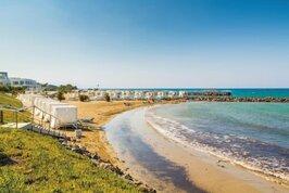 Knossos Beach Bungalows & Suites - Řecko, Kokkini Hani,