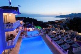 Hotel Sunny Hill Alya - Turecko, Alanya