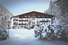 Hotel Alpenhaus Evianquelle - Rakousko, Bad Gastein