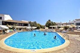 Tivoli Lagos Hotel - Portugalsko, Algarve,