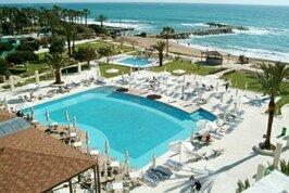 Louis Ledra Beach - Kypr, Paphos,