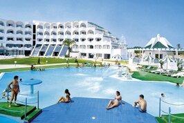 Helya Beach & SPA - Tunisko, Monastir,