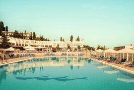 Kipriotis Panorama Aqualand - Řecko, Psalidi