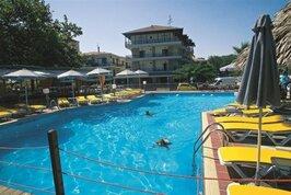 Afrodita Beach - Řecko, Nei Pori,