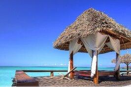 Mnarani Beach Cottages - Tanzanie, Nungwi