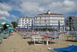 Hotel Playa e Mare Nostrum - Itálie, Caorle