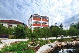 Apartmán Bajan - Chorvatsko, Severní Dalmácie,
