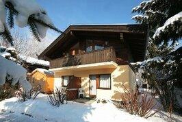 Apartmány Alpen Chalets - Rakousko, Kaprun - Zell am See
