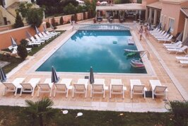 Domenico Hotel - Řecko, Sidari,