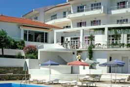 Hotel Maritsa Bay - Řecko, Pythagorion,