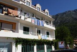 Apartmány Prug - Chorvatsko, Makarska,