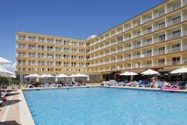 Roc Leo Hotel - Španělsko, Can Pastilla,