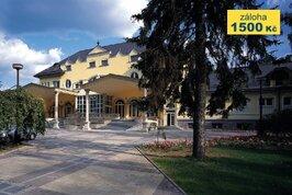 Hotel Aphrodite Palace - Slovensko, Rajecké Teplice,