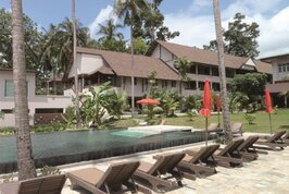Weekender Resort & Hotel - Thajsko, Lamai Beach,