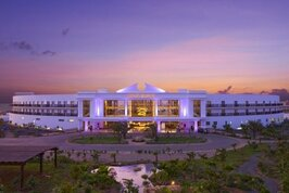 Melia Dunas Resort - Kapverdské ostrovy, Sal (ostrov),