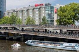 Ibis Amsterdam Centre - Nizozemsko, Amsterdam,