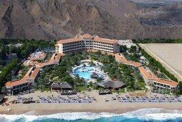 Rotana Fujairah Resort and Spa - Spojené arabské emiráty, Fudžajra (město)