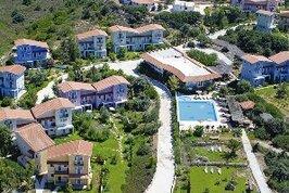 The Small Village Hotel - Řecko, Mastichari,