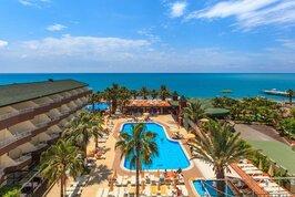 Galeri Resort Hotel - Turecko, Okurcalar