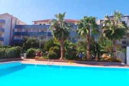 Hotel Costa Azzurra - Itálie, Giardini Naxos