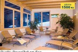 Gartenhotel Daxer - Rakousko, Kaprun - Zell am See,