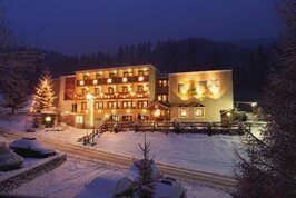 Hotel Garden - Itálie, Folgaria / Marilleva,
