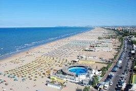 Adria Mare - Itálie, Rimini